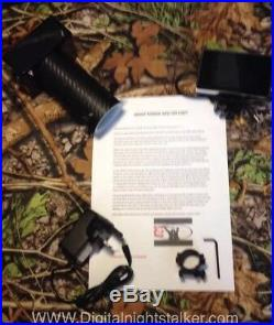 Night vision WIFI Add On MTC Viper Connect Scope Kit