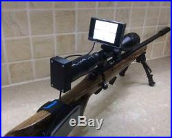 Night vision add on kit to add to your existing scope with 6 month warranty