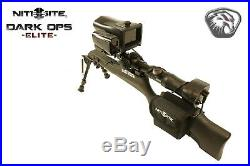 NiteSite Dark Ops Elite Eagle Night Vision Kit