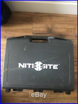NiteSite Eagle Night Vision Scope Add On Kit