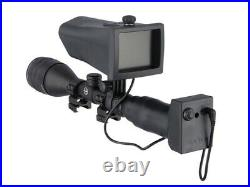 NiteSite Viper Night Vision Infrared Kit- Direct From The Supplier- 100m- 850nm