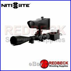 NiteSite Viper RTEK Recording Night Vision Kit NEWEST VERSION 2019