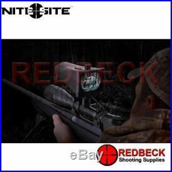 NiteSite WOLF RTEK Recording Night Vision Kit NEWEST VERSION 2019