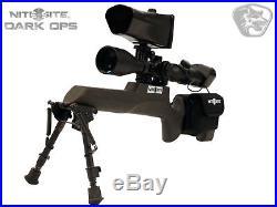 Nite Site Dark Ops WOLF Complete Night Vision Conversion Kit Free UK Postage