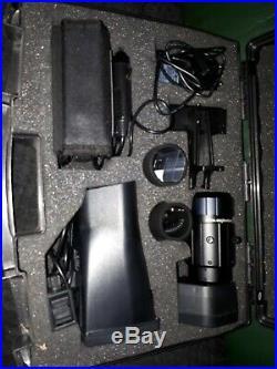 Nitesite eagle Dark Black Ops Elite Night Vision Kit
