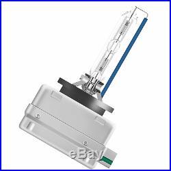 OSRAM D3S Cool Blue Intense 6000K Xenon Brenner +20% mehr Licht 66340CBI 2Set