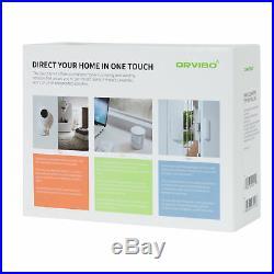 Orvibo Security Kit Smart Home Surveillance Alarm Systems WiFi Smartphone Alerts