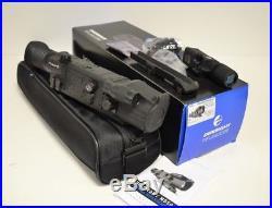 PULSAR Digisight N550 Digital Night Vision Scope Kit 940nm IR Flashlight