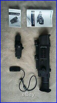 PULSAR Digisight N550 Digital Night Vision Scope Kit with Accessories