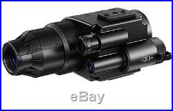 Pulsar Challenger GS 1x20 Night Vision Scope with Head Mount Kit 74095(UK)