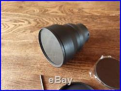 Pulsar N550-N970 Scope = Special IR Infa-Red Plus Lens Doubler Conversion Kit
