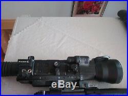 Pulsar N550 +Special IR Infa-Red Plus Lens Doubler Conversion Kit