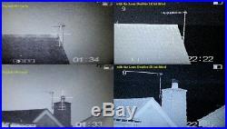 Pulsar Night Vision Rifle Scope = Special IR Plus Lens Doubler Conversion Kit