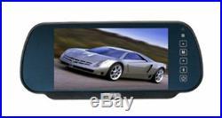 Rear Brake Light Reversing Camera Kit for New Ford Transit, Sony CCD