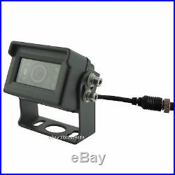 Reversing Camera Kit Rear View Reverse System, 7 Wired LCD For Agriculture Farm