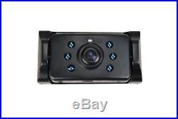 Ring 12V/24V Digital Wireless Colour 4.3 Reversing Reverse Camera Kit RBGW430