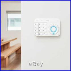 Ring Alarm Wireless 10-piece Security Kit New In Box