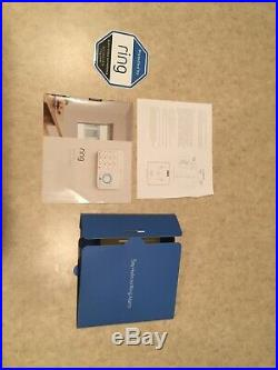 Ring Alarm Wireless Security Kit Home System
