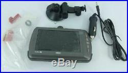 Ring RBGW430 12V/24V Digital Wireless Colour 4.3 Reversing Reverse Camera Kit