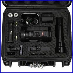 SIONYX Aurora Pro Explorer Kit Farb-Tag- und Nachtsichtgerät Vorsatz