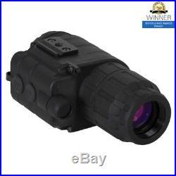 Sightmark Ghost Hunter 1x24 Night Vision Goggle Kit