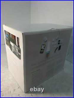 SimpliSafe 10-Piece DIY Home Security Kit with 1080p SimpliCam (HSK101)