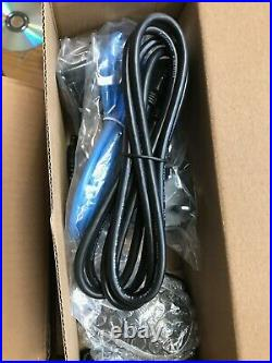 Swann 4 Channel DVR 4580 Security System 1080p Full HD FLASH HDD CCTV kit 1TB