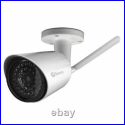 Swann Add on IP Wireless Camera For NVW-485 WiFi Monitoring System CCTV Kit x1