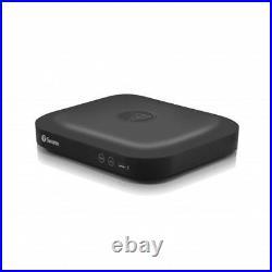 Swann DVR4 4750 4 Channel HD 1080p DVR 1TB HDD 3MP PRO-T858 Cameras CCTV Kit