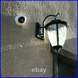 Swann DVR 4580 4 Channel 1TB 1080p HD 2x1080MSFB 2x1080MSD Hybrid FLASH CCTV kit