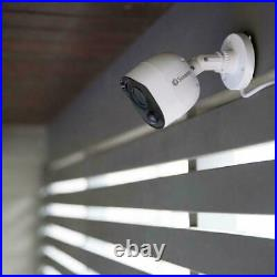 Swann DVR CCTV Kit 16 Channel 1080p AHD 2TB HDD 12x 1080MSB Heat Sensing Camera