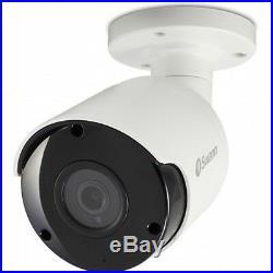 Swann NVR 7450 5MP 4 8 Channel CCTV Security System 2TB HDD HDMI NHD-855 Cameras