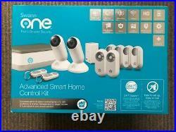 Swann One Advanced Smart Home Control Kit Wireless Brand New