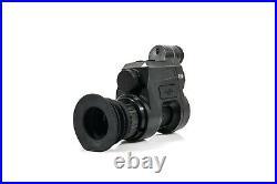 Sytong HT-66 Digital Night Vision Rear Add On + Free WULF NV Torch Kit