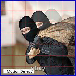 TMEZON 1080P Wired Video Door Phone Intercom Kit 7 Monitor HD Doorbell Camera