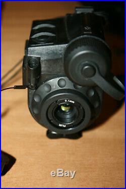 Thermal imaging FLIR Breach PTQ136 +Head harness/Goggle Kit