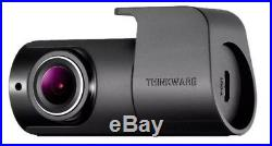 Thinkware F100 Front & Rear Dash Cam With Impact G Sensor 1080p HARDWIRE kit