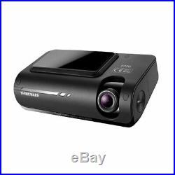 Thinkware F770 Full Hd Front Facing Dashcam Kit, Gps, Speed Camera & Wifi 16gb