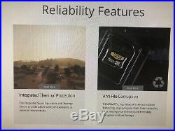 Thinkware F800 PRO Front and rear camera still in original packing/ hardwire kit