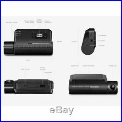 Thinkware F800 PRO KIT 32GB Full HD WIFI GPS Night Vision