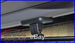 Vauxhall Movano Reverse Camera Kit Sony CCD NTSC with 7 Mirror & Bracket