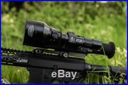 Wicked Lights A67ic Predator Fox & Vermin 4-500yd 3 Colour Gun Light Kit