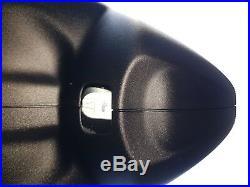 Wireless Ford Transit IR Brake Light Rear Reverse Camera + 7 Stalk Monitor Kit