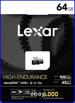 Xiaomi 70mai Smart Dash Cam 4K A800S + Rear Camera RC06 +Hardware KIT+ CARD 64GB