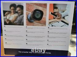 YALE Smart Home CCTV XL Kit set of 4 cam + 2 extra cameras 2TB DVR