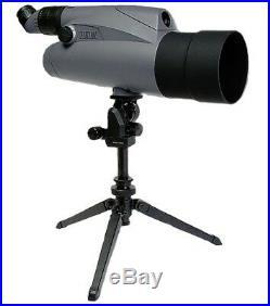 Yukon 6-100X100 Spotting Scope Kit 45 Degree Angled 21031K (UK Stock)